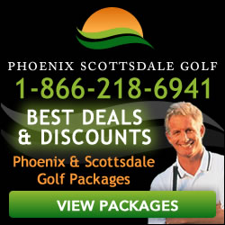 Discount Golf Vacations to Arizona. Get a Free Quote.